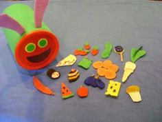 This is an awesome fine motor skills activity for pre-k. Goes great with the hungry caterpillar story.