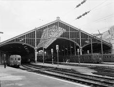 Estação do Rossio, Lisboa, Portugal