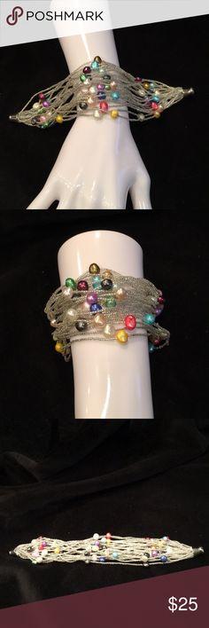 I just added this listing on Poshmark: Bracelet. #shopmycloset #poshmark #fashion #shopping #style #forsale #Jewelry