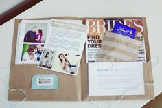 NEW! 2013 Wedding Welcome Packages » Lauren Winter Photography @Eastern Shore Wedding and Events