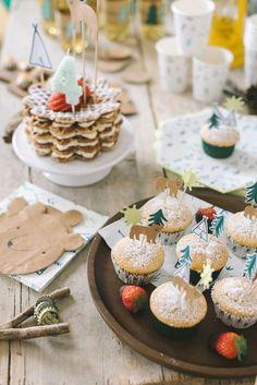 Let's Explore - Kindergeburtstag für kleine Abenteurer - Hochzeitsblog Fräulein K. Sagt Ja - Partyshop