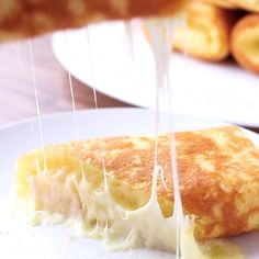 Morning Breakfast, Japanese Food, Bakery, Recipies, Lunch Box, Menu, Yummy Food, Bread, Cheese