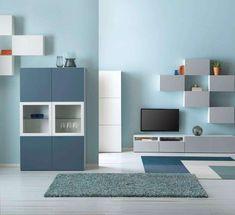IKEA Quality furniture at affordable prices. Best Interior Design Websites, Interior Design Companies, Living Room Grey, Living Room Decor, Ikea 2018, Pax Planer, Ikea Book, Ikea Hack Kids, Tv Unit Decor
