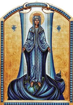 neuvaines - Page 2 Immaculée Conception, Triomphe, Images, Photos, Princess Zelda, Artwork, Fictional Characters, Virgin Mary, Pictures
