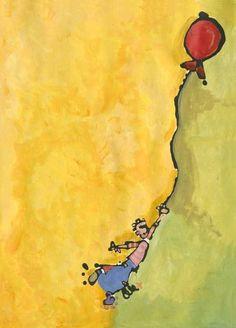 Fly Away by Alex Benitez