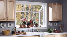 16 best Kitchen Box Window images on Pinterest in 2018 | Garden ...