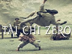 Tai Chi Zero Exclusive Trailer [HD]  This has to be, hands down, one of the funniest movie trailers I've seen.