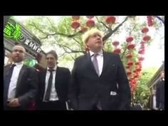 A look back at Boris Johnson on the world stage   BBC News