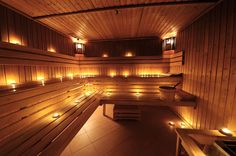 Sauna Benefits | Homeclick