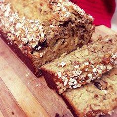 Brown Sugar Banana Nut Bread I - Allrecipes.com