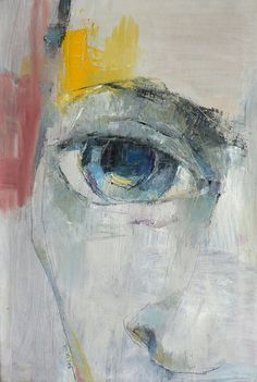 Sylvia Baldeva. Close up, 2010.