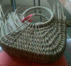 Плетение из газет | VK