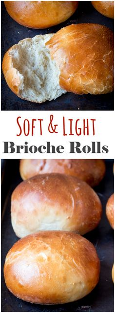 These buns are light, not overly sweet, and the perfect vessel for a homemade juicy burger.