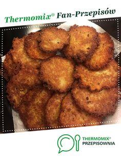 Placki ziemniaczane jest to przepis stworzony przez użytkownika ewawkuchni. Ten przepis na Thermomix<sup>®</sup> znajdziesz w kategorii Dania główne z warzyw na www.przepisownia.pl, społeczności Thermomix<sup>®</sup>. Tandoori Chicken, French Toast, Breakfast, Ethnic Recipes, Food, Thermomix, Cooking, Morning Coffee, Essen