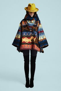 Lindsey Thornburg Fall 2015 Ready-to-Wear - Collection - Gallery - Style.com