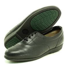 Task Footwear 3851 Womens Black Work Shoe 10 « Clothing Impulse