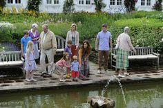 Princess Mary Photos - Danish Royal Family - Summer Photocall 2012 - Zimbio