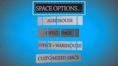 Space for Lease Bloomington MN...video...