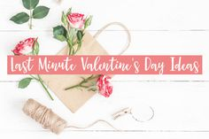 If Valentine's Day crept up on you this year, never fear. We've got you covered. And if you're determined to pass this holiday by because you think it's nothing more than a marketing ploy, then hear us out. Valentine's Day is more than jewelry, candy, and flowers—it's a day to celebrate everyone you love and …