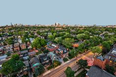 Toronto   by PiotrHalka