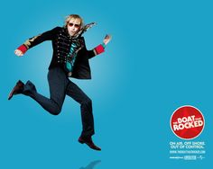 Un wallpaper del film I Love Radio Rock con Rhys Ifans: 120424