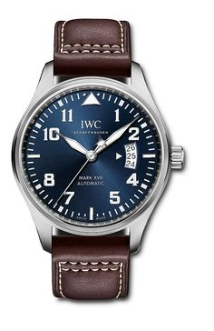 "IWC Commemorates Birthday of ""The Little Prince"""
