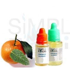 Just a few drops is all it takes to refill the cartridge. Our fast and easy to use bottle comes ready to help you dispense the E-Liquid into its cartridge easy and mess free. The specially designed bottle has a top which releases the liquid in drops so you can fully control how much you use.  http://www.simplyecig.co.uk/orangemint-flavour.html