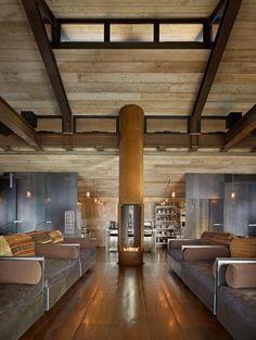 Olson Kundig Architects - Projects - Shadowboxx
