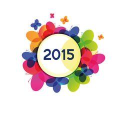 Happy New Year 2015 pics full HD wallpaper Wallpaper