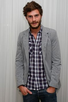 Warning: This Interview Will Make You Fall Totally In Love With 50 Shades Of Grey's Jamie Dornan