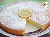 Recette Moelleux au citron facile