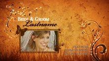 Adobe Encore Menu Templates CS5 - CS6 | Download Wedding DVD Motion Menu