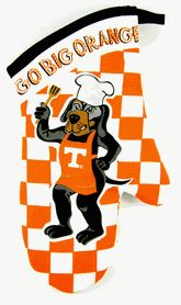 University of Tennessee Volunteers Tailgate & Party Supplies!