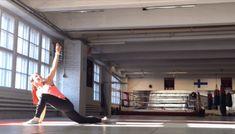 Kehonhuolto: dynaamiset venyttelyt Gym Equipment, Workout Equipment