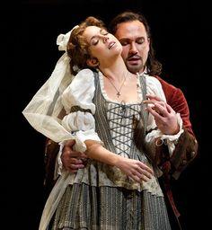 Don Giovanni MetHD Review – Second Production this Season | Splash Magazines | Los Angeles