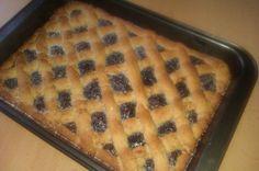 Oškvarkový mrežovník (fotorecept) - recept | Varecha.sk Ale, Desserts, Food, Basket, Tailgate Desserts, Deserts, Ale Beer, Essen, Postres