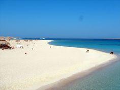 Enjoy Marvelous beaches in Hurghada, Enjoy Hurghada Holidays package with All Tours Egypt