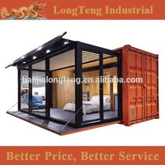 Source Customized Luxury 20ft 40ft Shipping Container Homes for Sale on m.alibaba.com