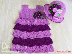 summer dresses for girls, crochet pattern | make handmade, crochet, craft