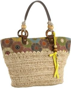 Love Fossil bags