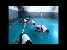 Gyimnastics(1-4)/Alsós torna
