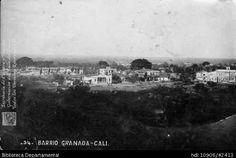 Barrio Granada