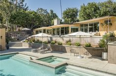 Snatch Up Case Study House #10 in Pasadena For $3M - Dwell
