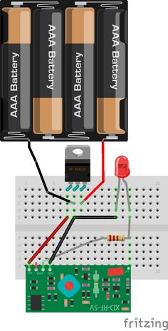 Fritzing - Creating Your Own Parts | Electronics Generally