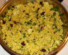Hooked on Hawaiian food now -- Kaiulani's Curry Fried Rice!