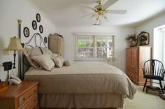 San Luis Obispo Traditional Bedroom Design Ideas, Pictures, Remodel and Decor