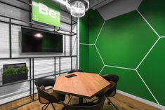 Brain Embassy Offices - Warsaw - 5