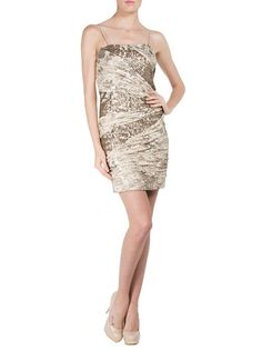Abito #satin #lacy #layers #dress #elegant #party #collection #holiday #christmas #capodanno
