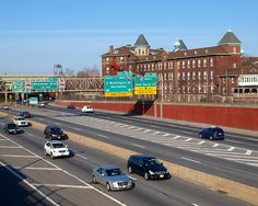 ... Parkway, Throggs Neck, Bronx, New York City