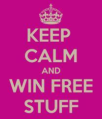 Keep calm and win free stuff http://freestuff.deals/